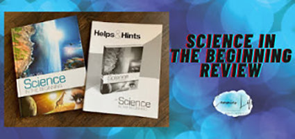 Science in the Beginning Set Review by Cummins Life
