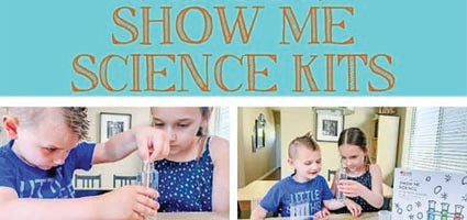 Show Me Science: Slime, Crystals & More Review by Mimi's Dollhouse