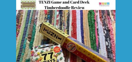 Tenzi Review by Cummins Life