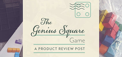 The Genius Square Review by Roads to Everywhere