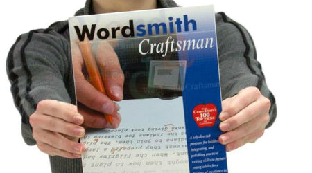 Wordsmith / Wordsmith Craftsman by Eclectic Montage