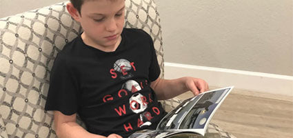 Amazing World War II Stories Review by Momz in the Know
