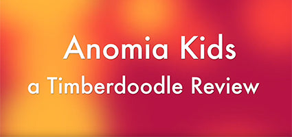 Anomia Kids Review by Educational Roots