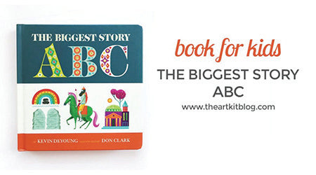 The Biggest Story ABC Review by The Art Kit
