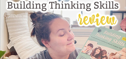 Building Thinking Skills Beginning 2 Review by Coulter Coop