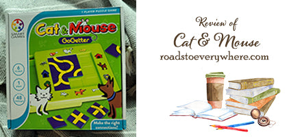 Cat & Mouse Review by Roads to Everywhere