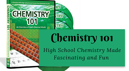 Chemistry 101 Review by Wonder-Filled Days