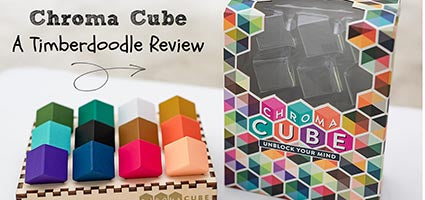 Chroma Cube Review by Heather O'Steen Photography