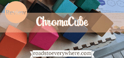 Chroma Cube Review by Roads to Everywhere
