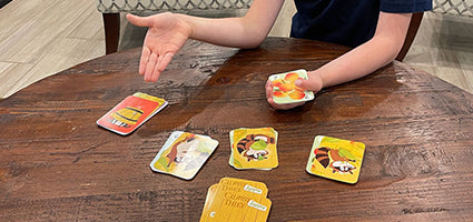 Clumsy Thief Junior Review by Momz in the Know