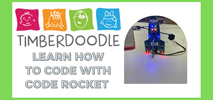 Code Rocket Review by Educational Roots