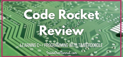 Code Rocket Review by Inside Our Normal