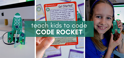 Code Rocket Review by Oaxacaborn