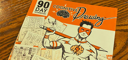 Cognitive Drawing Review by So Every Day