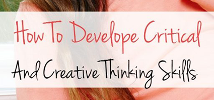 Critical and Creative Review by One Luckey Wife