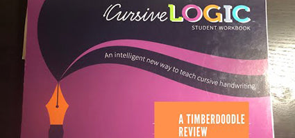 CursiveLogic Review by Educational Roots
