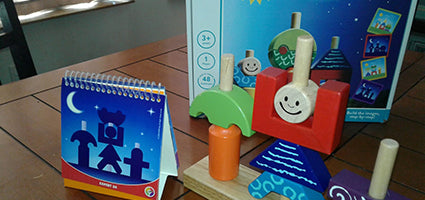 Day & Night Review by A to Z Learning Adventures