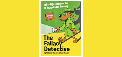 The Fallacy Detective Review by So Every Day
