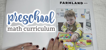 Farmland Math Review by The Coulter Coop