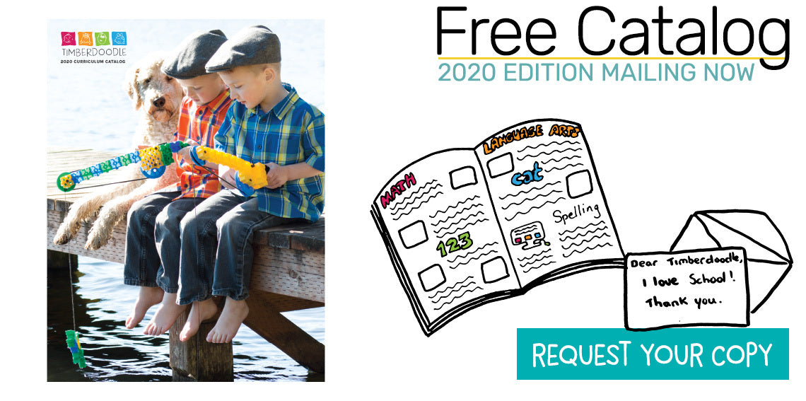 2020 Curriculum Catalog