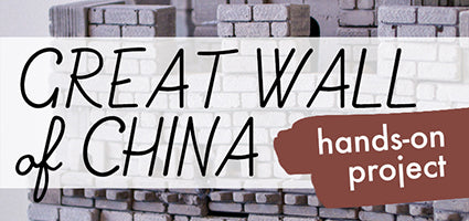 Mini Bricks -- Great Wall of China Review by Oaxacaborn