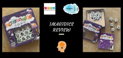 Imagidice Review by Cummins Life