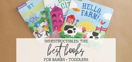Indestructibles Review by The Growing Creatives