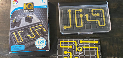 IQ Circuit Review by Just a Mom Trying to Make It Happen