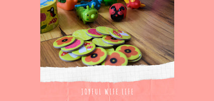 Little Memo Review by Joyful Wife Life