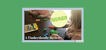 Mad Mattr Craftsman Review by Educational Roots