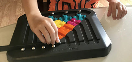 Marble Circuit Review by Bible Momma