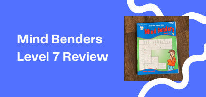 Mind Benders Level 7 Review by Cummins Life