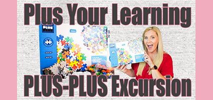 Plus-Plus Excursion Review by Making Everyday Magic