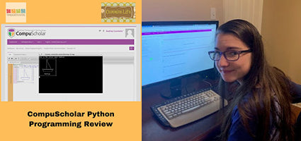 Python Review by Cummins Life