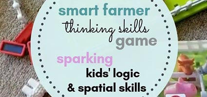 Smart Farmer Review by Laura Noelle