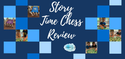 Story Time Chess Review by Cummins Life