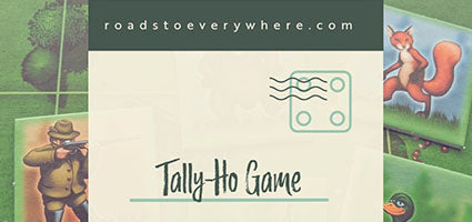Tally Ho! Review by Roads to Everywhere