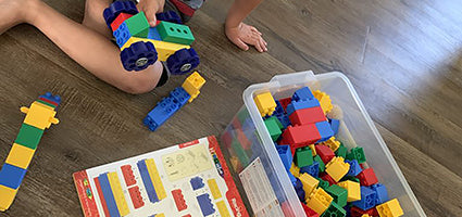ThinkPlay Preschool Review by Mommy Octopus