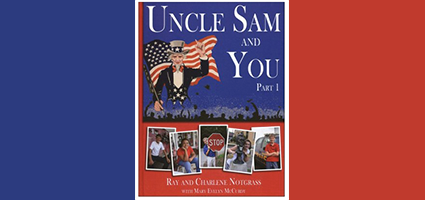 Uncle Sam and You Curriculum Package Review by So Every Day