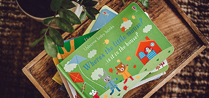 Baby Books Set of 6 Review by Infinite Focus