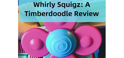 Whirly Squigz Review by The Youth Pastor's Wife