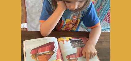 Wile E. Coyote Physical Science Genius Review by One Luckey Wife