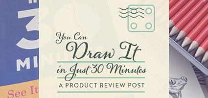 You Can Draw It in Just 30 Minutes Review by Roads to Everywhere