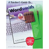 (damaged) - Wordsmith Teacher Book