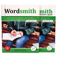 Wordsmith Bundle