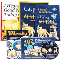 Cat & Dog Theology - Grade 2-5