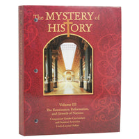 The Mystery of History Vol 3 - Companion Guide