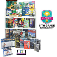 2020 Eleventh-Grade Curriculum Kit