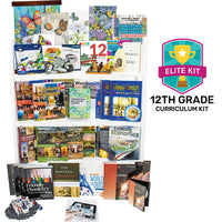 2020 Twelfth-Grade Curriculum Kit