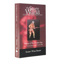 The Story of the World Volume 4